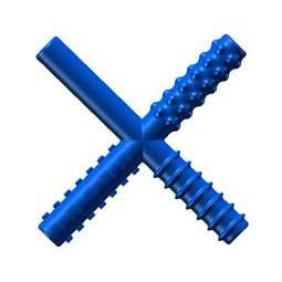 Chewstixx-Blue-Unflavoured