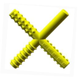 Chewstixx-Yellow-Lemon