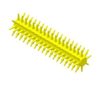 Sensory Stixx Yellow
