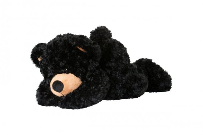 Sam the Weighted Sensory Bear