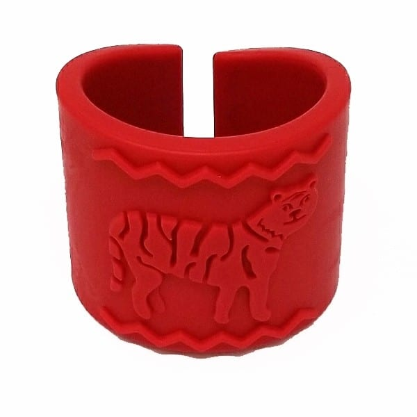 Tiger Armband
