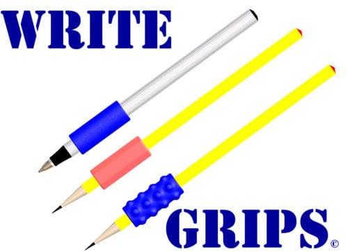 Write Grip Handwriting System